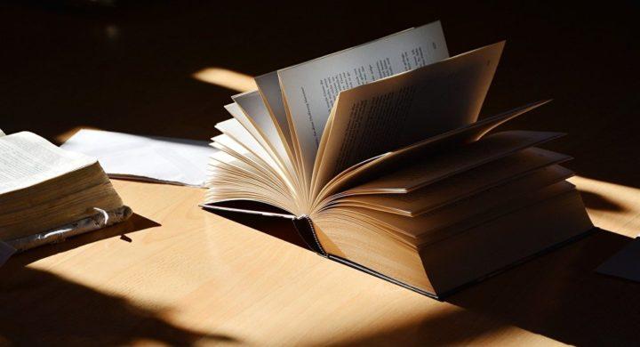 Чи здатна книга змінити життя людини? Власне висловлення