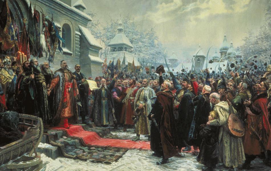 «Чорна Рада» Пантелеймона Куліша