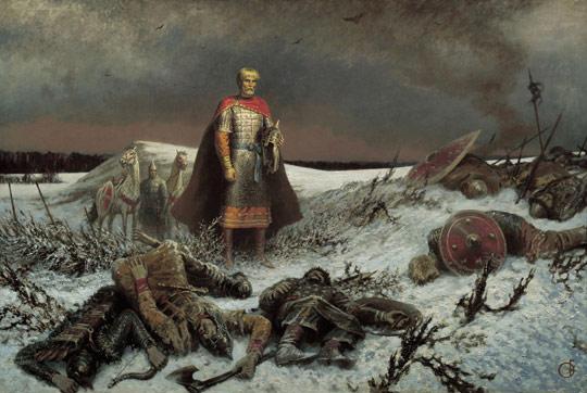 Аналіз «Слова про похід Ігорів»