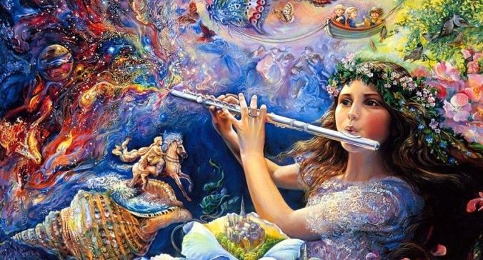«Лісова пісня» Лесі Українки