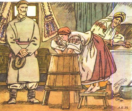 Творчість Івана Нечуя-Левицького. «Кайдашева сім'я»