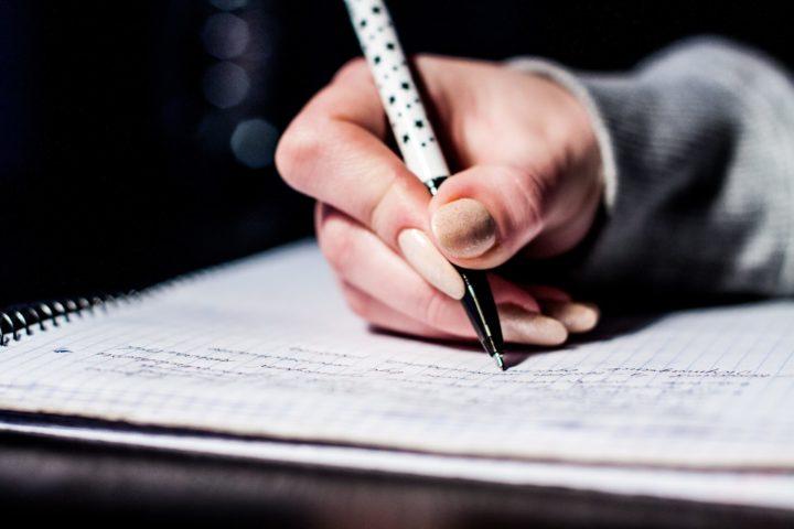 Як писати твір-розповідь: лайфхаки