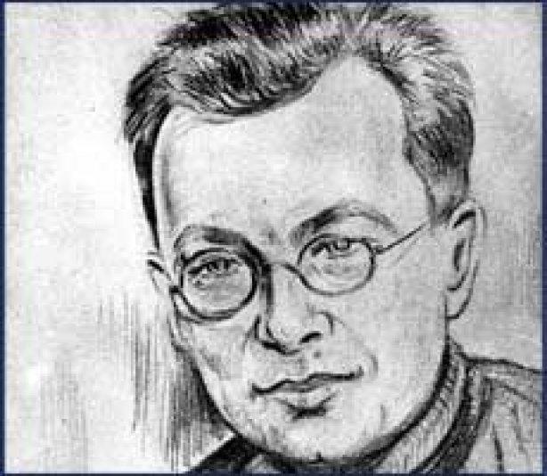 біографія Миколи Зерова