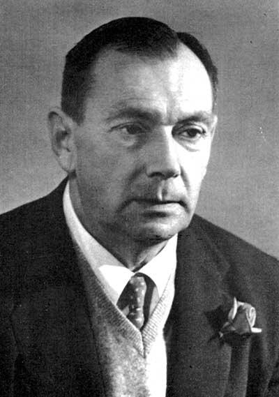Євген Маланюк – коротка біографія