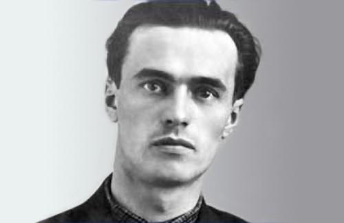 Біографія Василя Симоненка