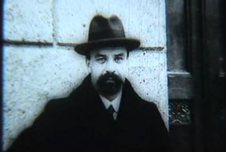 Біографія Володимира Винниченка