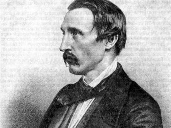 Біографія Пантелеймона Куліша