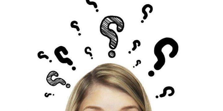 Питання про власне висловлення, які найчастіше ставлять випускники
