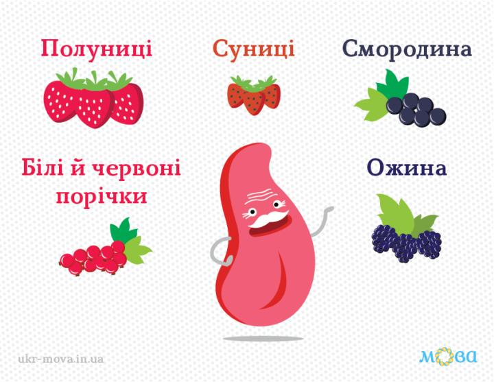 А ви всі знаєте? Правильні назви птахів і рослин українською