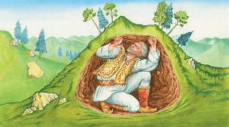 Як виникли Карпати