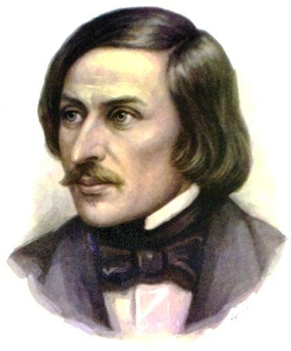 Життєвий шлях Миколи Гоголя