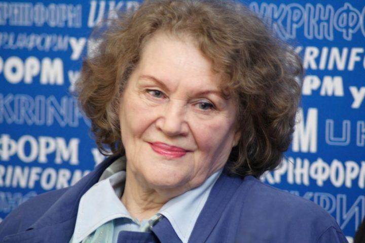 Життєвий і творчий шлях Ліни Костенко