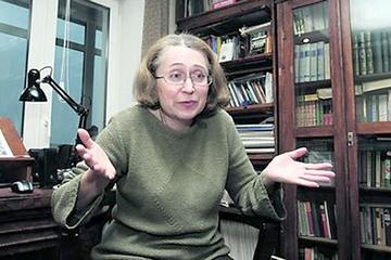 Онука письменника Мар'яна Євтушенко