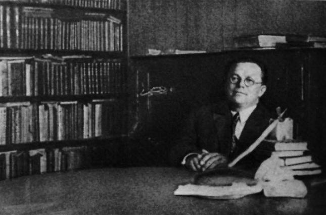 Цікаві факти про Миколу Зерова – Українська мова та література