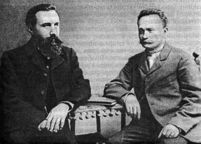 Значення творчості Бориса Грінченка