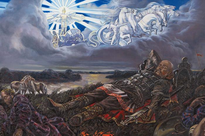 Українська міфологія: з чого все починалося?