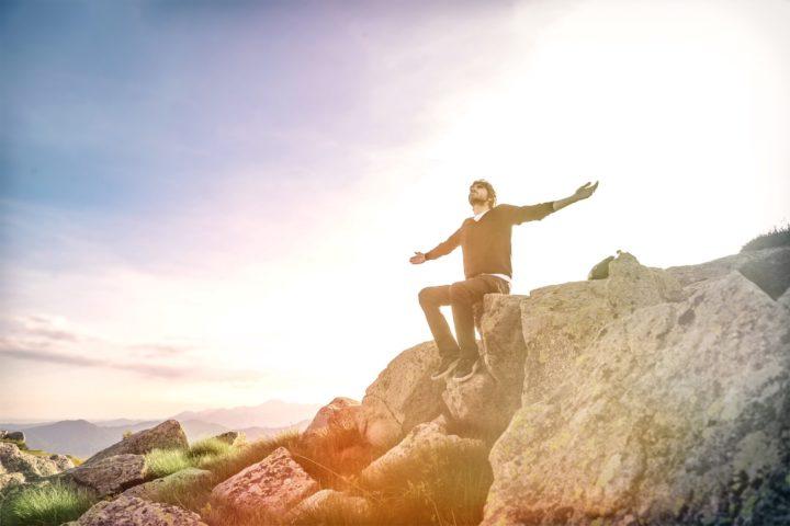 Смисл буття в тому, щоб жити в мудрій злагоді з природою: власне висловлення