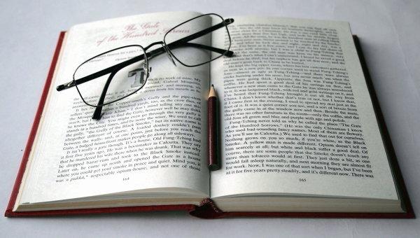 Роман як літературний жанр