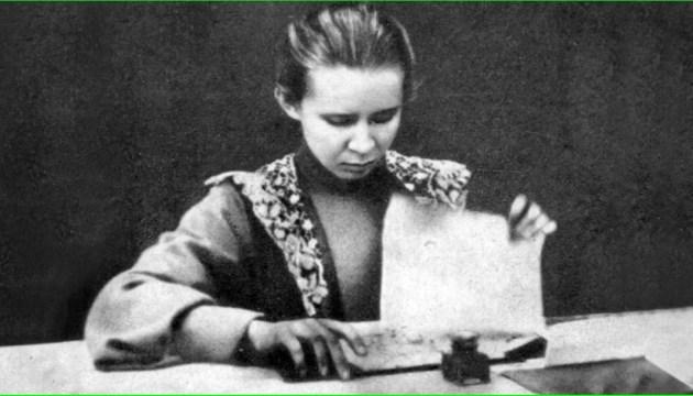 """Аналіз поезії Лесі Українки """"І все таки до тебе думка лине"""""""
