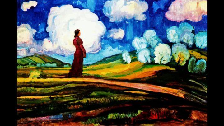 "Аналіз вірша Лесі Українки ""Стояла я і слухала весну"""