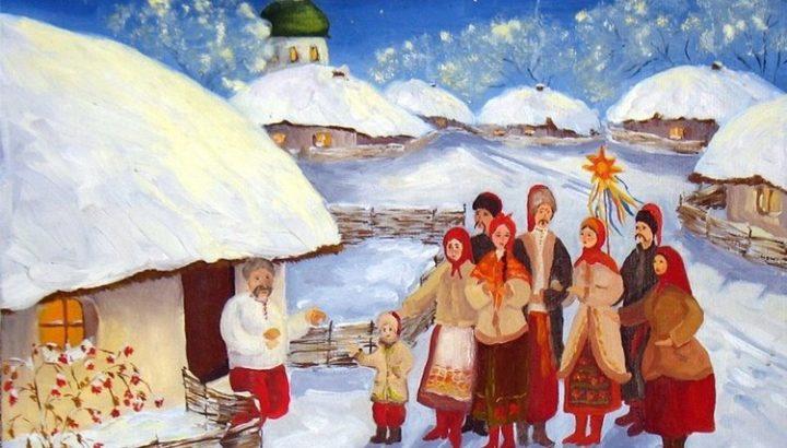 20 українських колядок, які сподобаються кожному